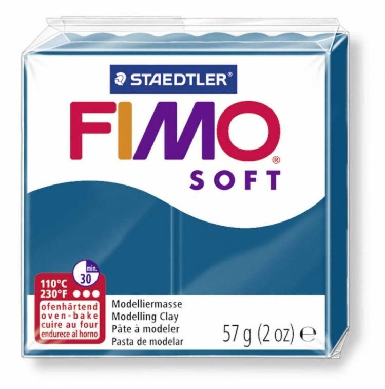 Полимерная глина Fimo