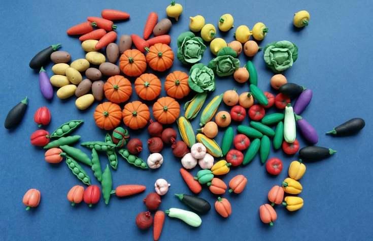 polymer clay crafts (6)