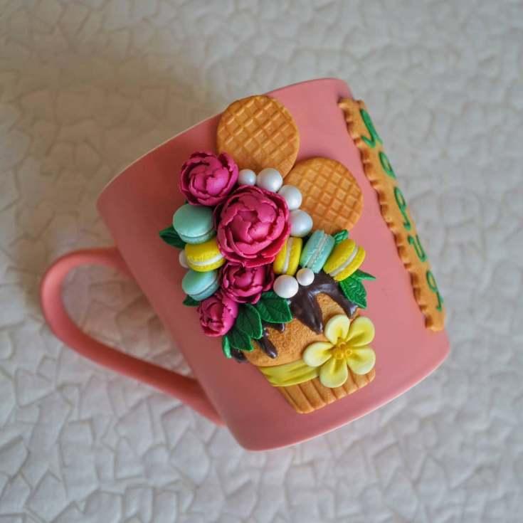 polymer clay crafts (9)
